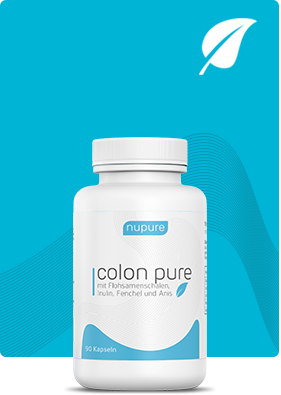 colon pure BIO